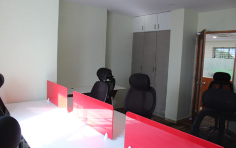 Private Office Spaces-2