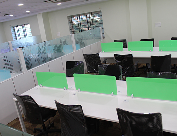 small office space for rent in hsr layout