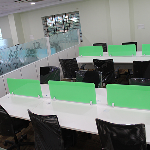 plug and play office in hsr layout