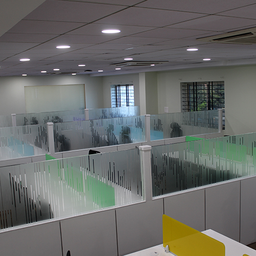 shared office space in hsr layout